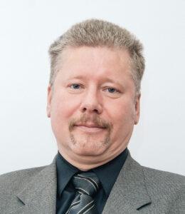 Фото - мужчина в галстуке