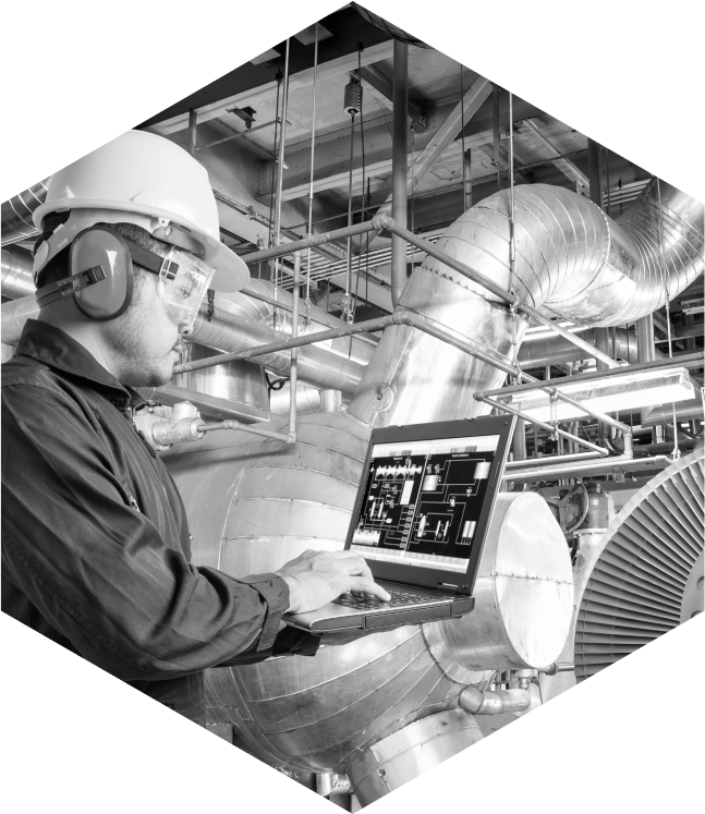 Интегрированная Система Управления Производственной Безопасностью