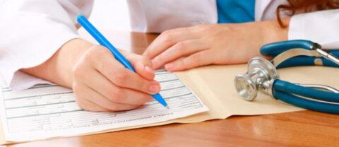 Определена периодичность медицинских осмотров сотрудников на вредных и опасных работах
