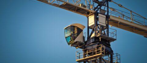 Новые правила безопасности для подъемных сооружений на опасных объектах