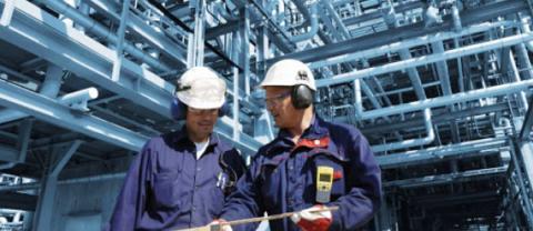 Утвержден профстандарт для специалистов в сфере промышленной безопасности